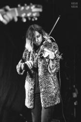 Laena Geronimo