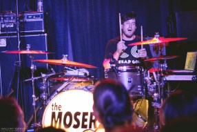 The Mosers