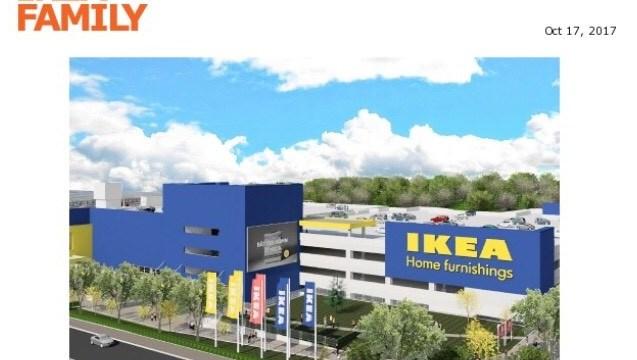 IKEA長久手のファミリーメンバーとは?