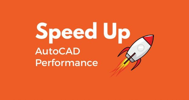 20 AutoCAD Commands to Speed Up Your Performance - Free CAD