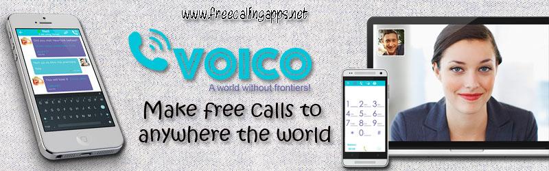 voico app