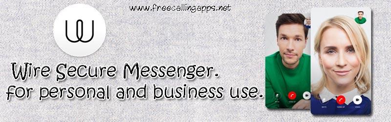 wire messenger