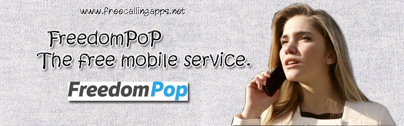 freedompop mobile service