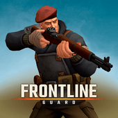 Read more about the article Frontline Guard: WW2 Online Shooter (Early Access)