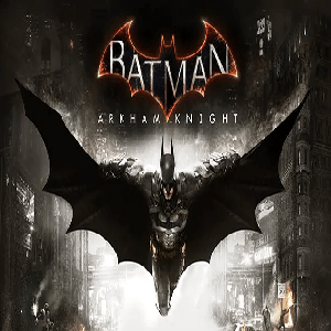 Read more about the article Batman Arkham Knight