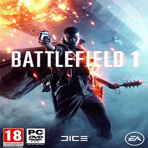 Read more about the article Battlefield 1