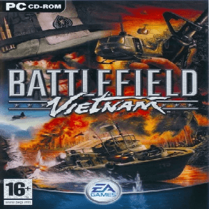 Read more about the article Battlefield Vietnam