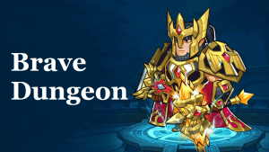 Read more about the article Brave Dungeon: Immortal Legend