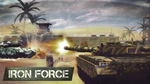 Read more about the article Iron Force