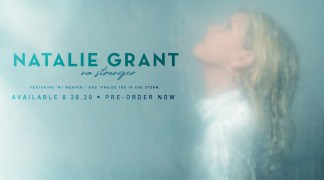 Natalie Grant Says Many American Churches Are Blinded by Religion and Politics, Urges Christians to Draw Closer to God Amid Troubled Times
