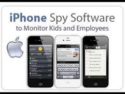 Part 1. The Best iPhone Spy App No Jailbreak Needed
