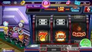 Pop Slots free chips 2021