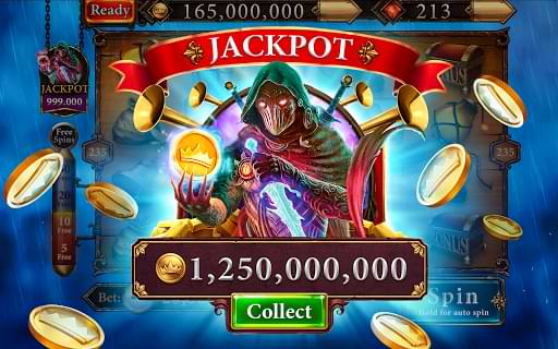 Scatter Slots free coins 2021