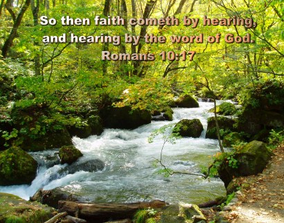 BIBLE VERSED (9)