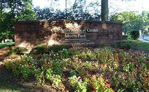 Cmc Myers Park Clinic  Charlotte, Nc, 28207