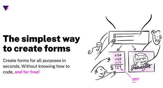 tally forms