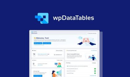 wpdatatables appsumo wpdatatables lifetime deal