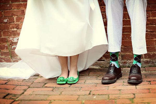 Courtesy of White Box Weddings