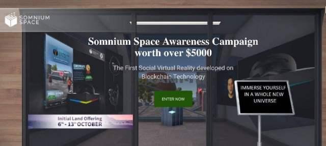 Somnium Giveaway