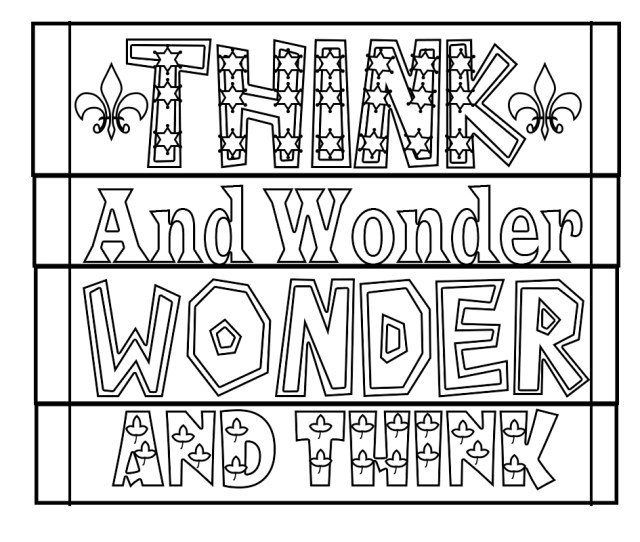 Dr Seuss Quotes Coloring Pages