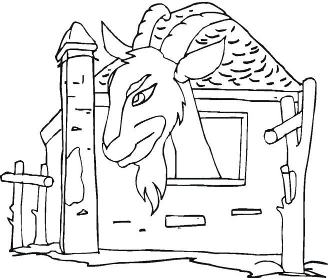 Free Fairy Tale Coloring Pages