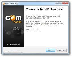 GOM Player Plus