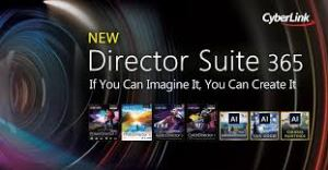 CyberLink Director Suite