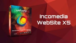 WebSite X5 Evolution Crack 17.0.11