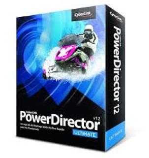 Cyberlink PowerDirector 17 Crack + Keygen Free Download [All Edition]
