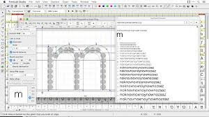 FontLab VI 6.1.3 Build 7016 Crack