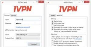 IVPN Client 2.9.7 Crack