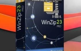 WinZip Pro 23 Crack Full Version Free Download 2019