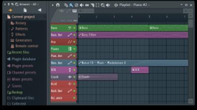FL Studio 20.8.4 Build 2567 Crack 2021