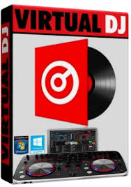 virtual dj pro 7.4 software full crack with serial key