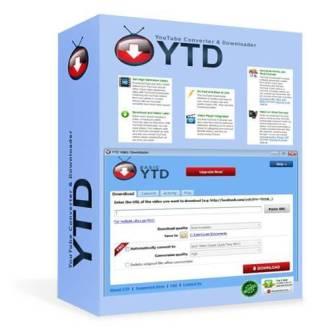 YTD 6.9.8 Crack with License Key [Latest Version] 2019 ...
