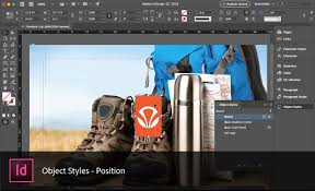 Adobe InDesign CC 2019 Crack