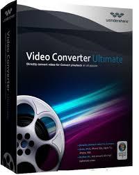 Wondershare Video Converter Ultimate 11.5.0.16 Crack