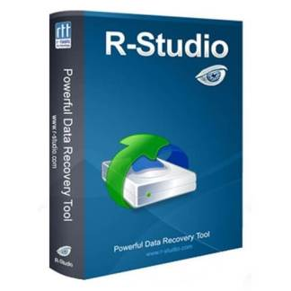R-Studio Data Recovery Download