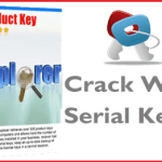 Product Key Explorer Portable
