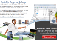 Switch Audio File Converter 6.24