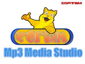 Zortam Mp3 Media Studio 23.75