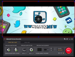 Aiseesoft Screen Recorder 2.0.16