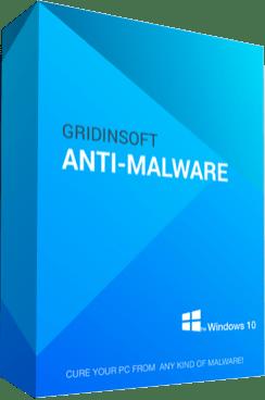 GridinSoft Anti-Malware 3.2.16
