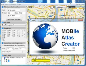 Mobile Atlas Creator 2 1 0 Latest Version Full Free Download