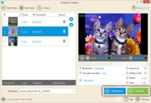 Icecream Slideshow Maker 3.31