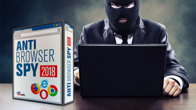 AntiBrowserSpy 2018.203