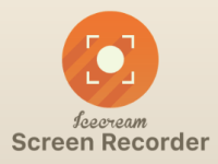 Icecream Screen Recorder 5.70