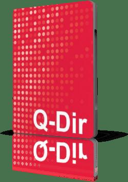 Q-Dir 7.12