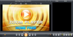 Zoom Player Home
