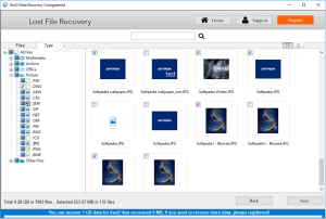 iFinD Data Recovery 5.3